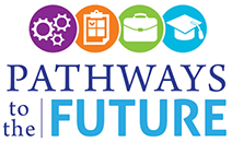 Pathways to the Future logo