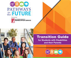 Transition Guide for Students with Disabilities and their Parents