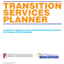 WV Dept. of Education: Transition Services Planner