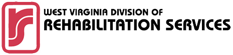 WV Division of Rehabilitation Services logo